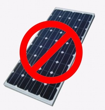 Apollon is not based on photovoltaic panels. Actual photovoltaic panels have a limited efficiency of 20% and only produce electricity. Apollon can transform 45% of the sun's energy into electricity and heating.