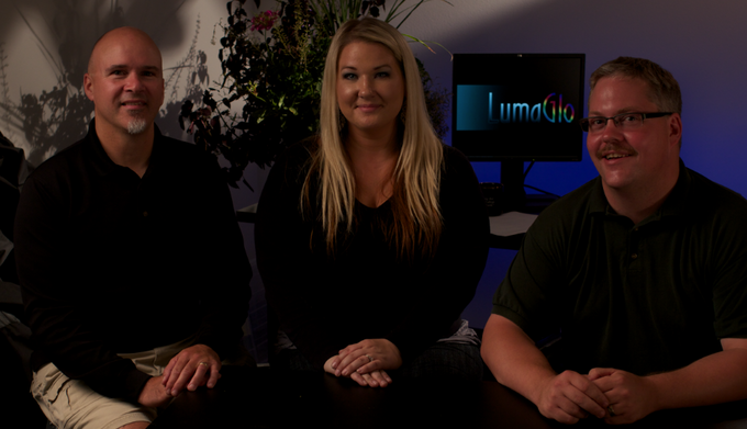 Randy, Jill & Ward