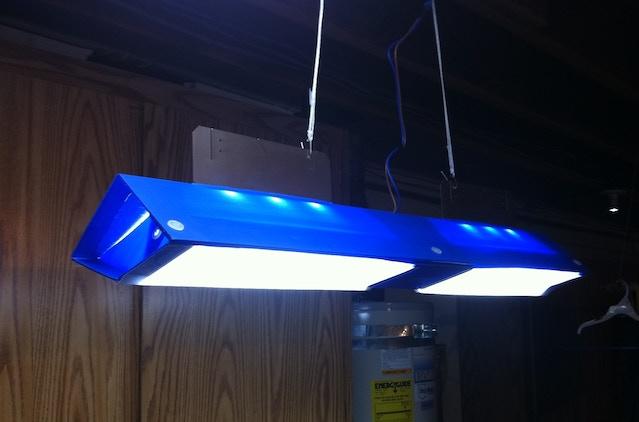 world lamp 32watt led shop light low cost eco friendly. Black Bedroom Furniture Sets. Home Design Ideas