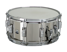 Taye Snare Signed by Hal Blaine