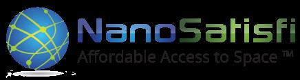 -- Chris Wake, VP of Business Development, NanoSatisfi