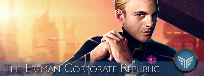 Visual Spoiler - Ereman Republic