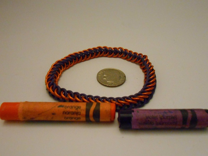 Elegant Chainmail Jewelry For Anyone By Jeremy Kline