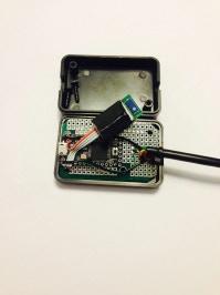 Controller prototype