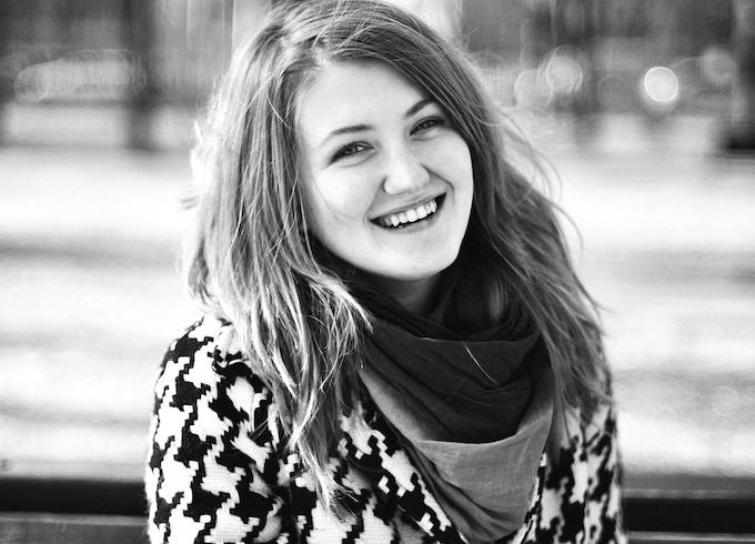 Iulia Taschuk