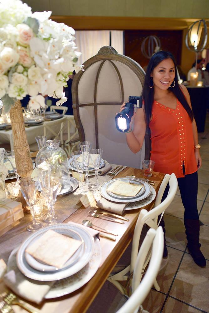 """""""Bonus advantage is its a protective bumper too!  I dropped my flash on concrete and not a scratch."""" --Maurice Ramirez.   Commercial photographers will love the ability to control table-top lighting like never before!"""