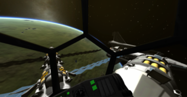 Software - KSP Launcher by Alex Ashton — Kickstarter