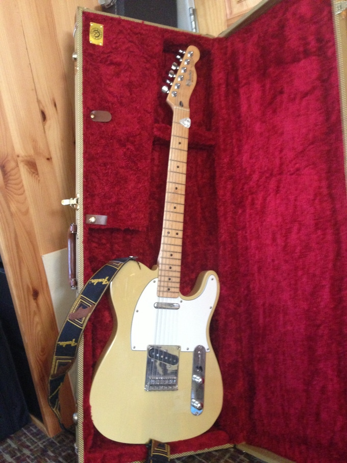 Fender Telcaster
