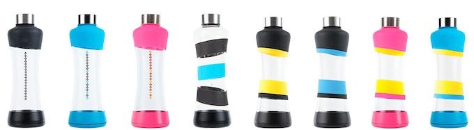 H2O-Pal Backer Special design choices.