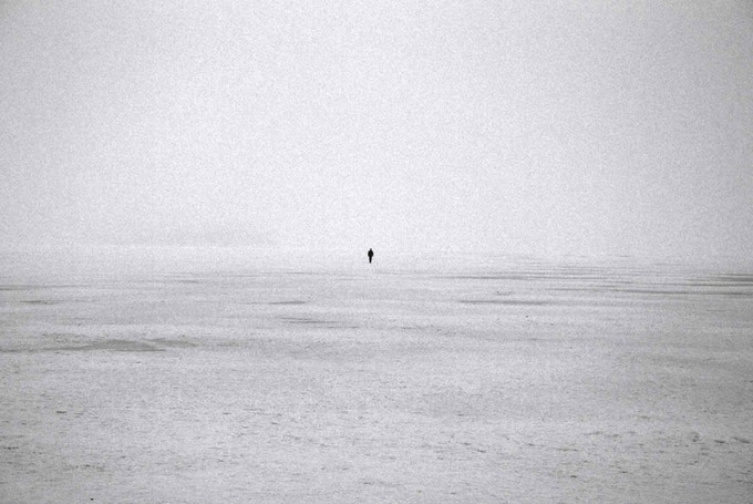 Kimbal Quist Bumstead 'Home is the Act or Possibility of Return' Photograph, 420x297mm, 2013