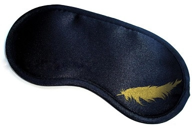 Blackbird Underpinnings Eye Mask