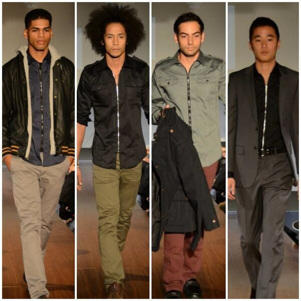 DigitalLA Fashion Show
