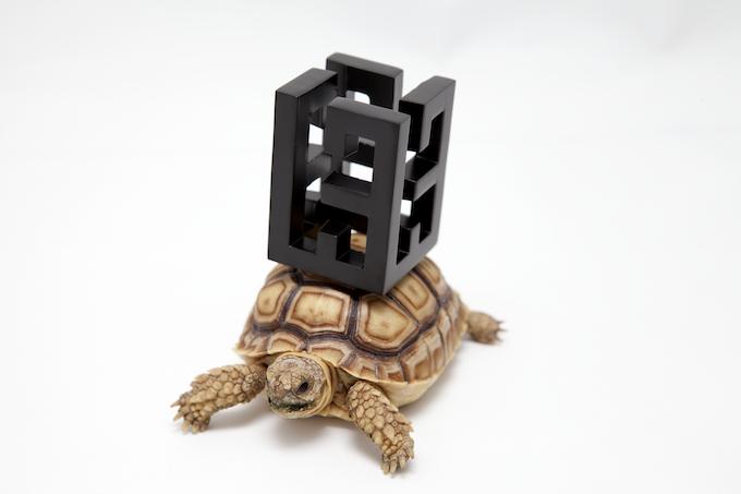 Ninja & Black LK3 Cube
