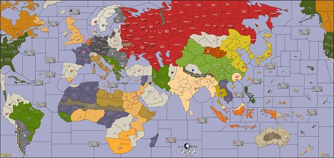 for backers in the us only pledging at the infantry unit level or more you can get a great deal on our best selling game map