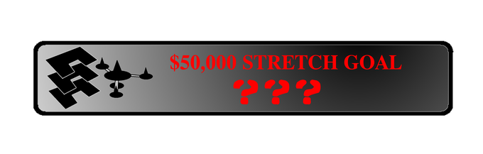 $50,000 Stretch Goal - New Maps & Station Accessory!
