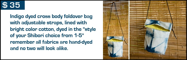 $ 35 Reward - Cross Body Bag