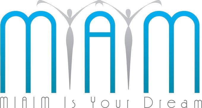 Miaim Logo