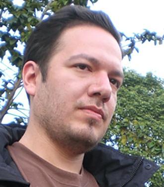 John Ayala, the Editor of Indivisible's trailer.