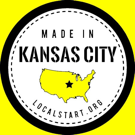 We're proud that our project is Made in Kansas City!