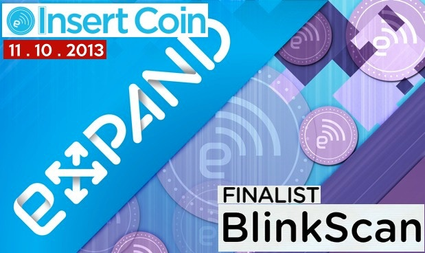 Finalist in Engadget's InsertCoin2 Competition in NY Nov 10 2013