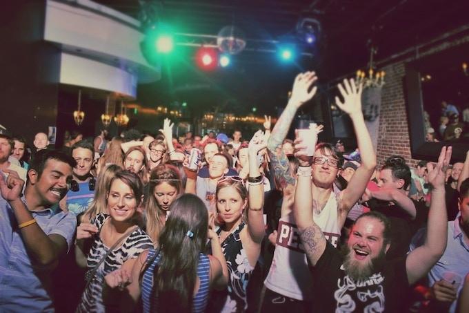 TIGER PARTY : Album #2 - The Colorado Edition by Blake ...