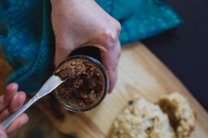 Bacon JAM! ...It's a Party in Yer Mouth!!