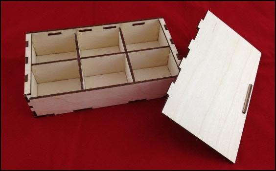 Our Smallest Box (Bit Box-002)