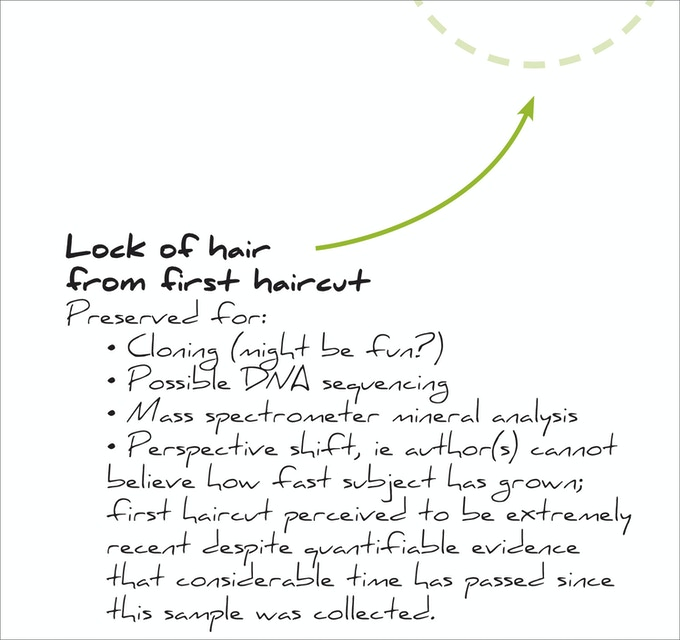 THE HUMAN INFANT PROJECT By
