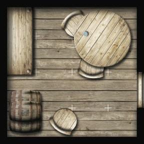 Tavern Private Room