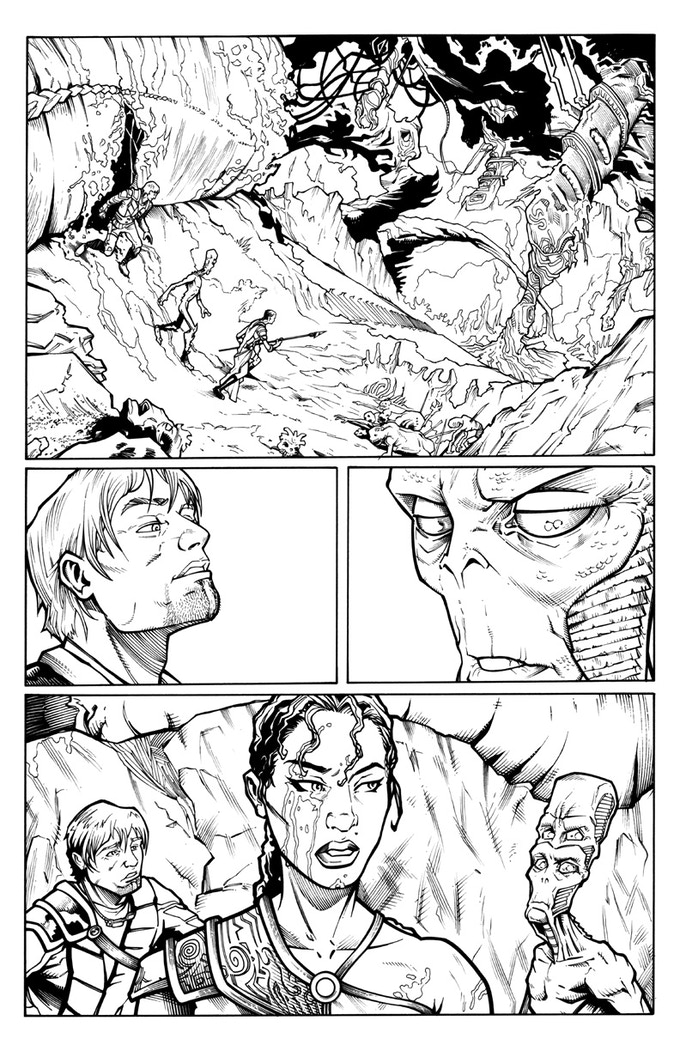 Page 20 Inks (Pending Colors and Letters)