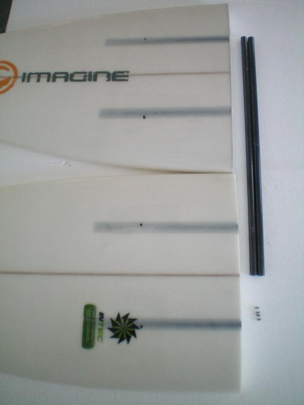 Split Board 1