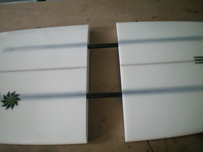 Split Board 3