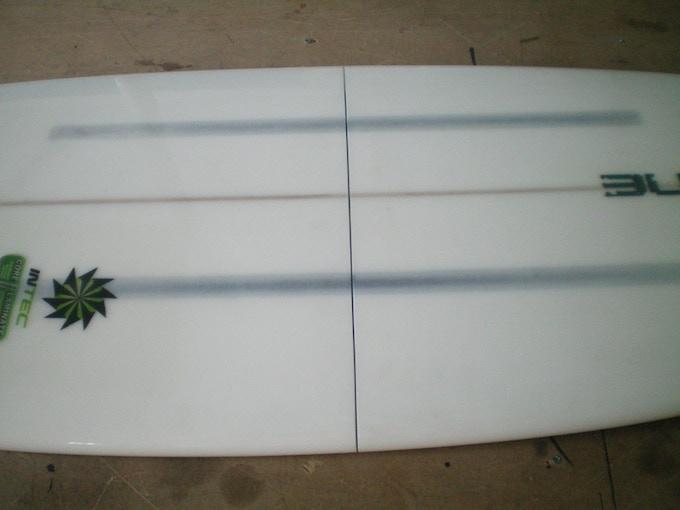 Split Board 4