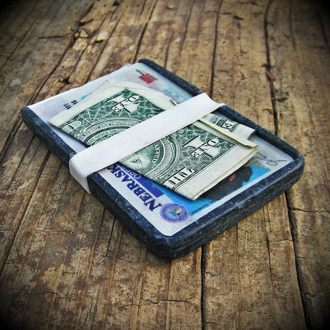Denimite Simple Wallet