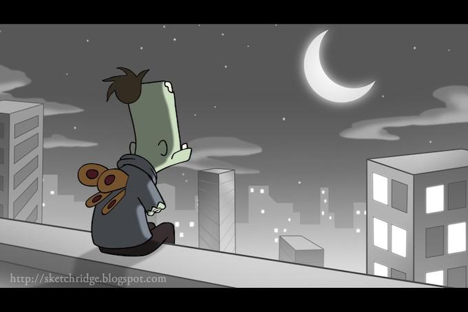 Temris Ridge - Illustrator/Animator