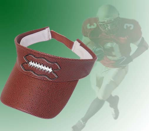 For a $40 donation you will receive the SportsAddict Visor, which has been in very high demand.