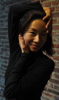 Hyunsook Kim, dancer