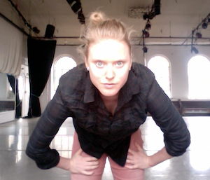 Julia Atkinson, director