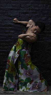Annie Wang, choreographer and dancer