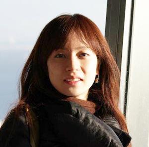 Misaki Takeuchi, costume designer