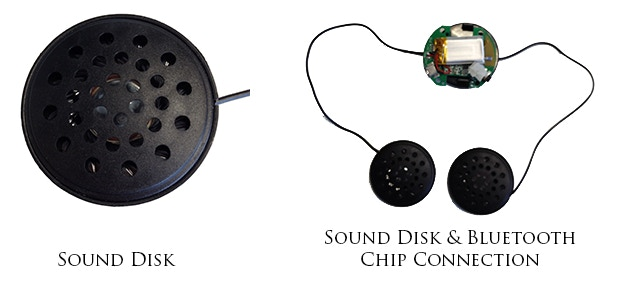 Actual 1 Voice Beanie Sounds Disks And Receiver