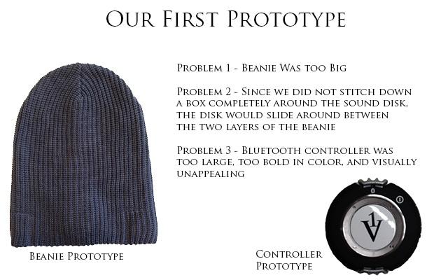 Initial Prototype
