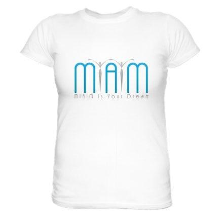 Ladies Miaim T-shirt
