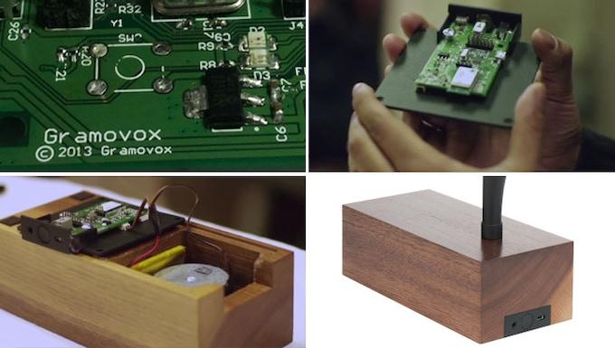 electronics prototype production