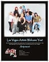 LV Nominees, writers, consultants, techs!