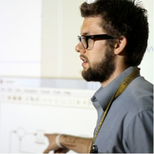 Jeff McGehee