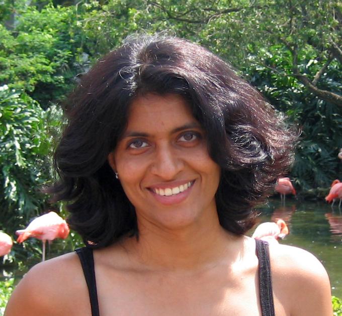 Director, Chithra Jeyaram