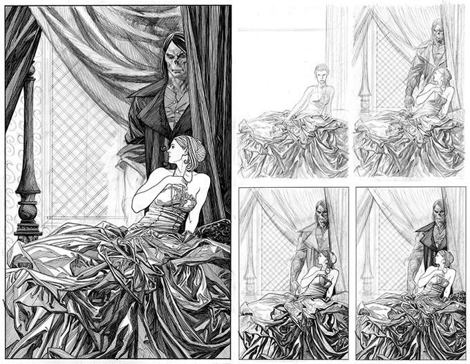 Drawing Beautiful Women: The Frank Cho Method by Frank Cho and Flesk