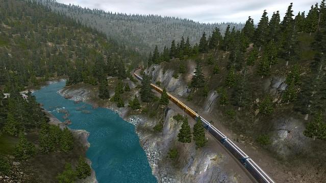 najlepsza wyprzedaż 100% autentyczny ceny odprawy Trainz Simulator: A New Era - Create, Drive, Operate, Share ...