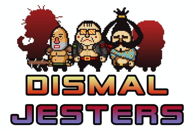 Dismal Jesters Podcast!